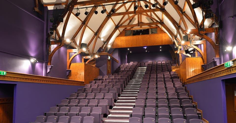 The Fullarton - Refurbished Auditorium