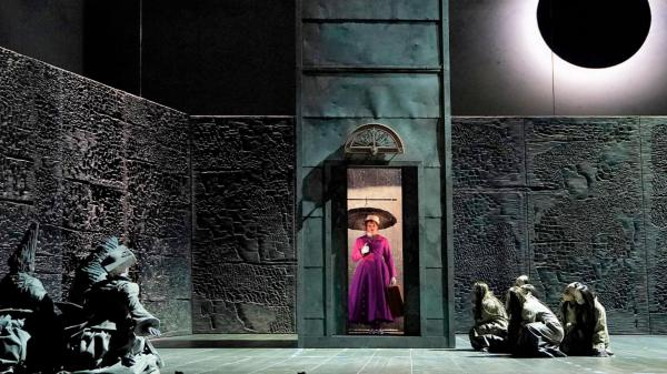 The Met Opera Live: Eurydice